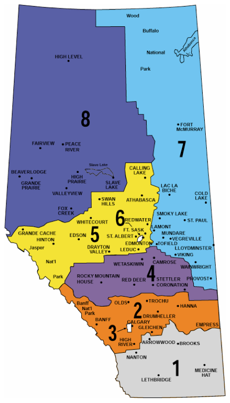 Image result for alberta summer games zones